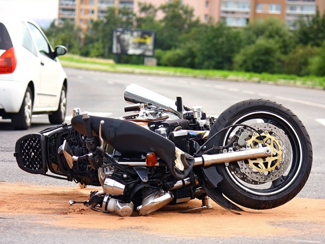 McBreen & Nowak, P.A. represents individuals injured in motorcycle crashes.